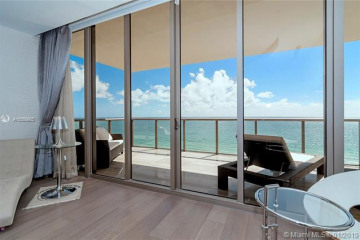 Home for Sale at 9705 Collins Ave #1201N, Bal Harbour FL 33154