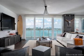 Home for Sale at 450 Alton Rd #1002, Miami Beach FL 33139