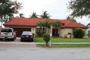 Home for Rent at 10130 NW 13 St, Plantation FL 33322