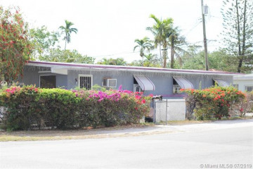 Home for Sale at 3390 Frow Ave, Miami FL 33133