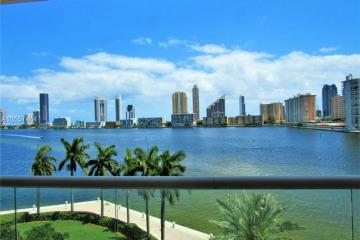 Home for Sale at 2600 Island Blvd #606, Aventura FL 33160
