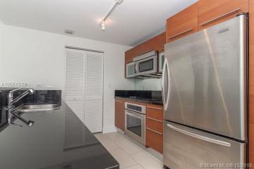 Home for Sale at 253 NE 2 St #1010, Miami FL 33132