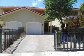 Home for Rent at 3120 Ohio St, Miami FL 33133