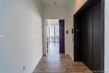 Home for Sale at 801 S Miami Avenue #PH5803, Miami FL 33130