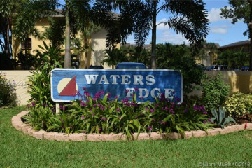 Home for Rent at 11453 NW 39th Court #310, Coral Springs FL 33065