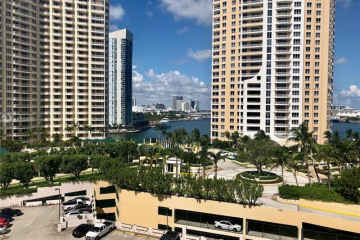 Home for Sale at 540 Brickell Key Dr #1114, Miami FL 33131