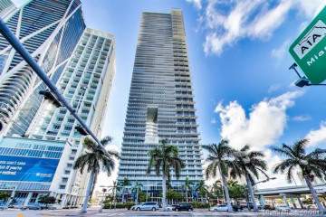 Home for Sale at 1100 Biscayne Blvd #2103, Miami FL 33132