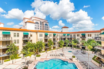 Home for Rent at 55 Merrick Way #802, Coral Gables FL 33134