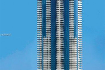 Home for Sale at 17121 Collins Ave #3401, Sunny Isles Beach FL 33160