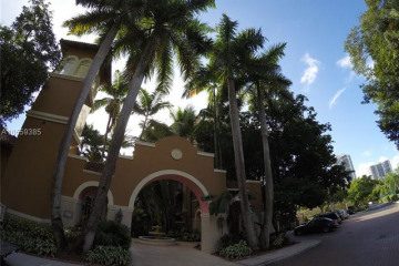 Home for Rent at 19555 E Country Club Dr #8503, Aventura FL 33180