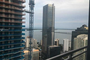 Home for Sale at 60 SW 13 St #4208, Miami FL 33130