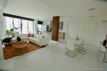 Home for Sale at 808 Brickell Key Dr #3605, Miami FL 33131
