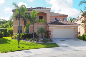 Home for Rent at 1571 Sandpiper Cir, Weston FL 33327