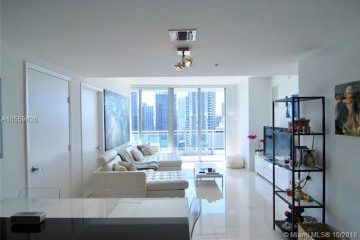 Home for Sale at 92 SW 3 St #3902, Miami FL 33130