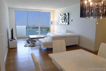 Home for Sale at 1500 Bay Rd #324s #324S, Miami Beach FL 33139