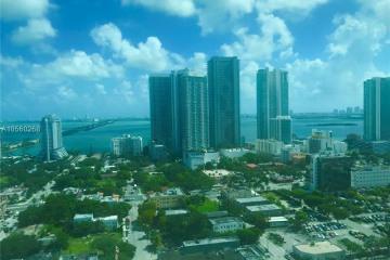 Home for Sale at 3301 NE 1 Ave #H-2502, Miami FL 33137