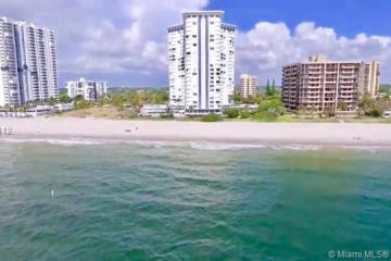 Home for Rent at 1340 S Ocean Blvd #1204, Pompano Beach FL 33062