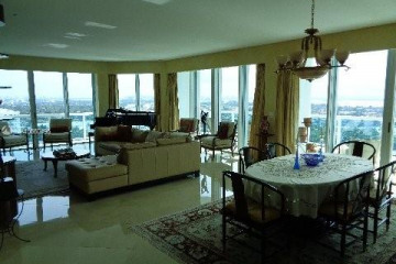 Home for Sale at 10101 Collins Ave #21B, Bal Harbour FL 33154
