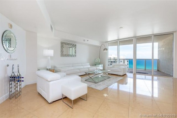 Home for Sale at 17201 Collins Ave #1107, Sunny Isles Beach FL 33160