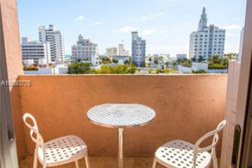 Home for Rent at 1750 James Ave #7D, Miami Beach FL 33139