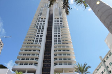 Home for Sale at 6365 Collins Ave #2403, Miami Beach FL 33141