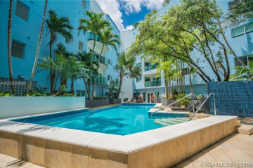 Home for Rent at 2699 Tigertail Ave #21, Coconut Grove FL 33133