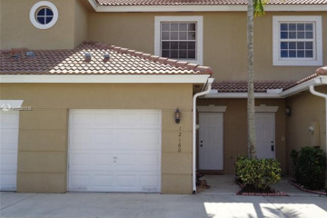 Home for Sale at 12160 SW 5th Ct, Pembroke Pines FL 33025