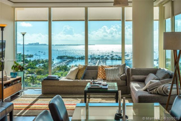 Home for Sale at 3400 SW 27th Ave #1103, Miami FL 33133