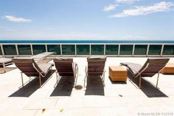 Home for Sale at 1800 S Ocean Dr #508, Hallandale FL 33009