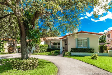 Home for Rent at 4111 Toledo St, Coral Gables FL 33146