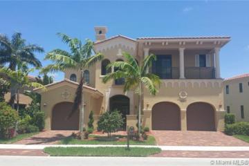 Home for Rent at 9561 Eden Mnr, Parkland FL 33076