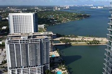 Home for Sale at 650 NE 32nd St #PH 5004, Miami FL 33137