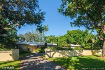 Home for Rent at 3620 Granada Blvd, Coral Gables FL 33134