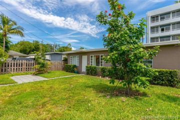 Home for Sale at 3271 Thomas Ave, Miami FL 33133