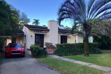 Home for Rent at 227 Aledo Av, Coral Gables FL 33134