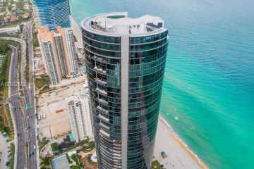 Home for Sale at 18555 Collins Ave #3005, Sunny Isles Beach FL 33160