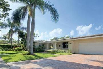 Home for Rent at 520 San Juan Dr, Coral Gables FL 33143