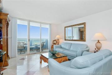 Home for Sale at 90 Alton Rd #2809, Miami Beach FL 33139