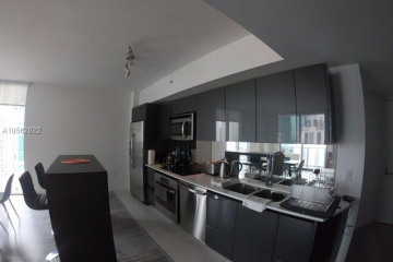 Home for Sale at 31 SE 6th St #2508, Miami FL 33131