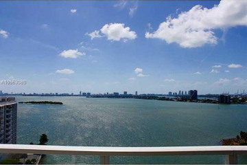 Home for Rent at 2020 N Bayshore Dr #1601, Miami FL 33137