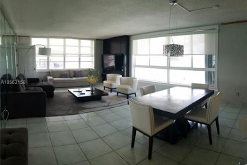 Home for Rent at 5401 Collins Ave #601, Miami Beach FL 33140