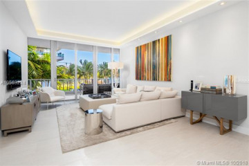 Home for Sale at 801 S Pointe Dr #202, Miami Beach FL 33139