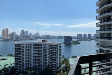 Home for Rent at 3500 Mystic Pointe Dr #2506, Aventura FL 33180