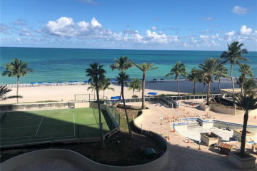 Home for Rent at 17555 Collins Ave #606, Sunny Isles Beach FL 33160