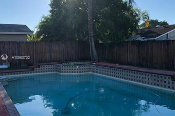 Home for Sale at 10960 NW 21st St, Sunrise FL 33322