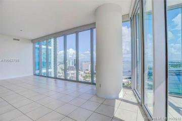 Home for Sale at 888 Biscayne Blvd #4608, Miami FL 33132