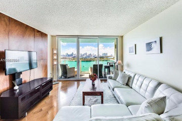 Home for Sale at 650 West Ave #2103, Miami Beach FL 33139