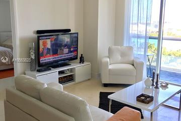 Home for Rent at 50 Biscayne Blvd #1706, Miami FL 33132