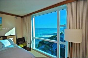 Home for Sale at 6801 Collins Av #1008 (1016), Miami Beach FL 33141