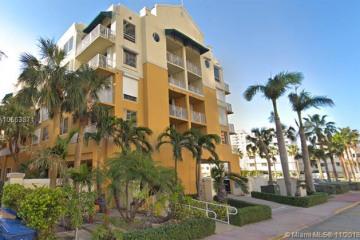 Home for Sale at 2642 Collins Ave #408, Miami Beach FL 33140